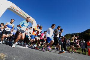 Ontakemura_Marathon _10252015